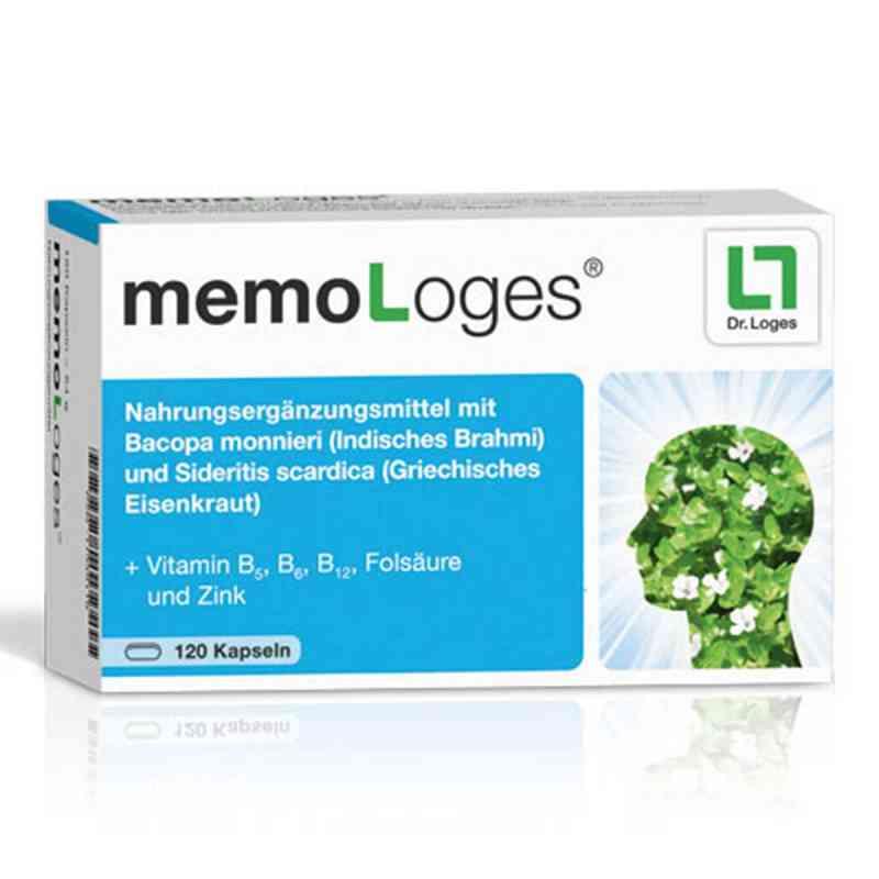 Memologes Kapseln  bei Apotheke.de bestellen