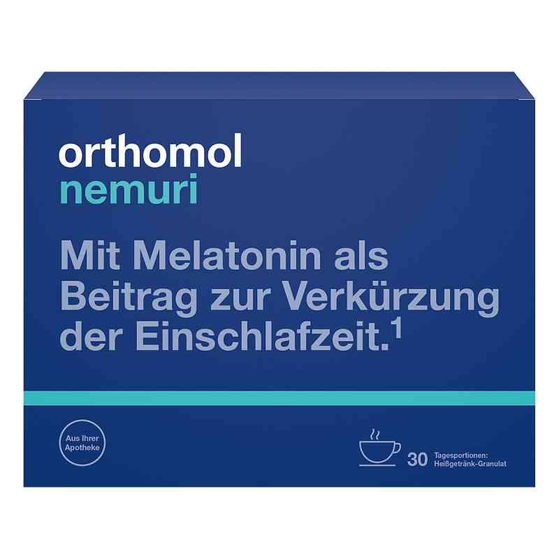 Orthomol Nemuri Granulat  bei Apotheke.de bestellen
