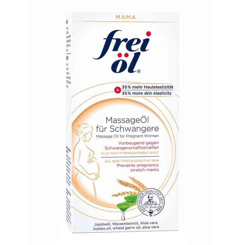Frei öl Massageöl für Schwangere  bei Apotheke.de bestellen