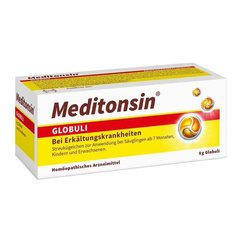 Meditonsin Globuli  bei Apotheke.de bestellen