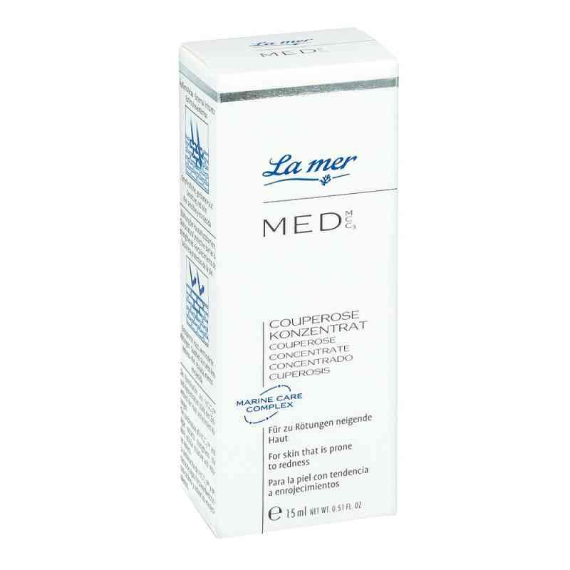 La Mer Med Couperose Konzentrat ohne Parfüm  bei Apotheke.de bestellen