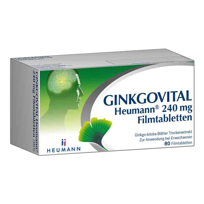 GINKGOVITAL Heumann 240mg  bei Apotheke.de bestellen