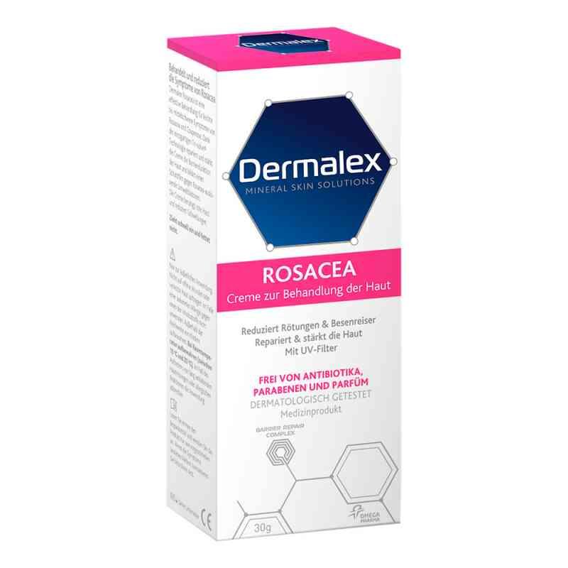 Dermalex Rosacea Creme 30 g - Apotheke.de