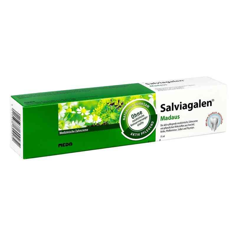 Salviagalen medius Zahncreme Madaus  bei Apotheke.de bestellen