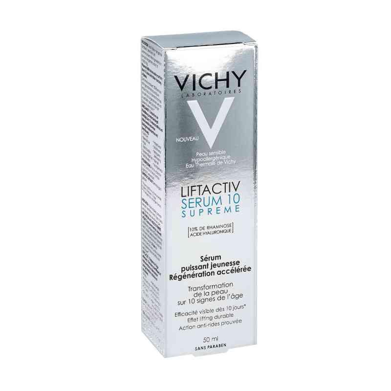 Vichy Liftactiv Supreme Serum 10 Konzentrat  bei Apotheke.de bestellen