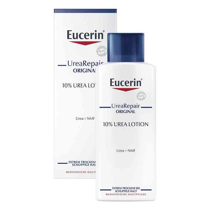 Eucerin Urearepair Original Lotion 10%  bei Apotheke.de bestellen