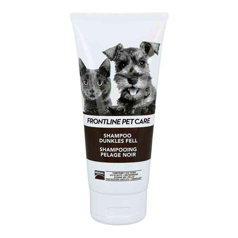 Frontline Pet Care Shampoo für dunkles Fell veterinär   bei Apotheke.de bestellen