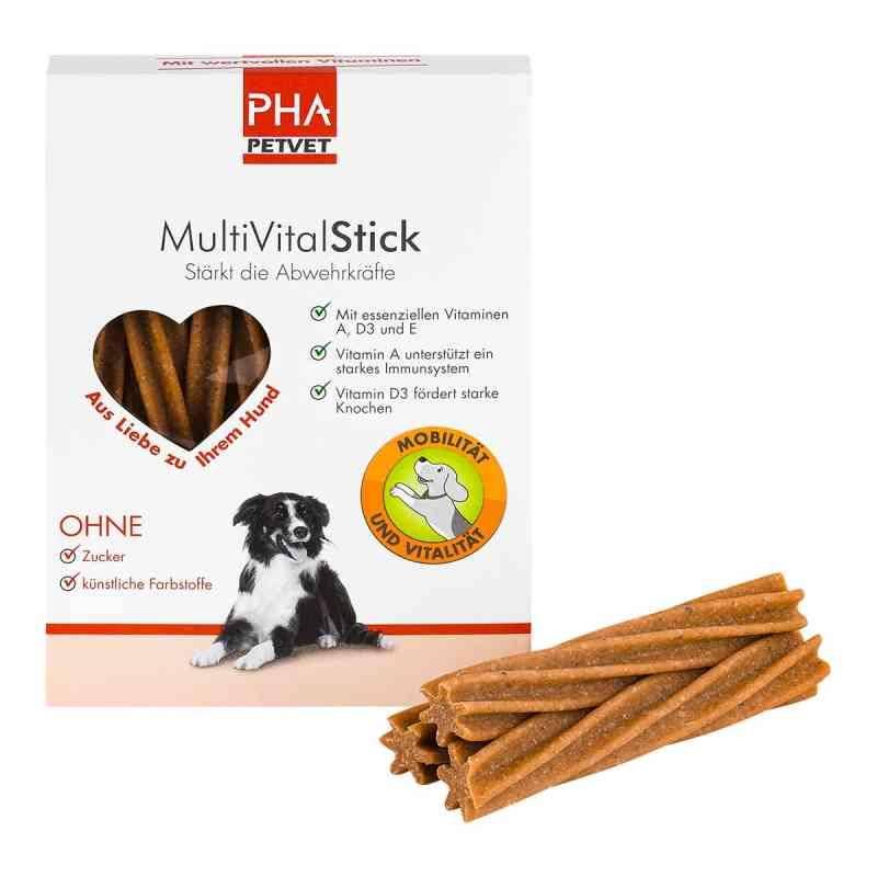 Pha Multivitalstick für Hunde  bei Apotheke.de bestellen