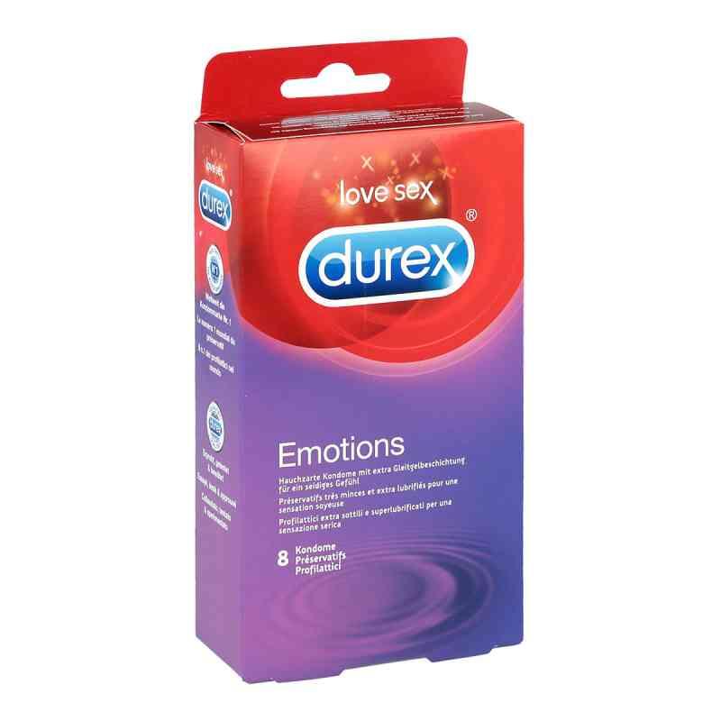 Durex Emotions Kondome bei Apotheke.de bestellen