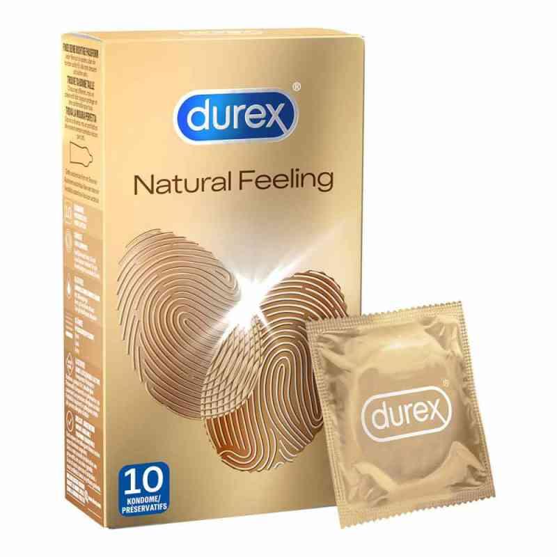 Durex Natural Feeling Kondome  bei Apotheke.de bestellen