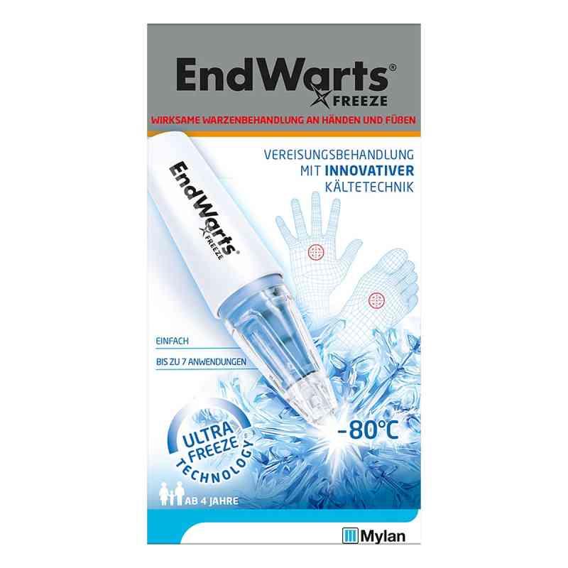 Endwarts Freeze Spray  bei Apotheke.de bestellen