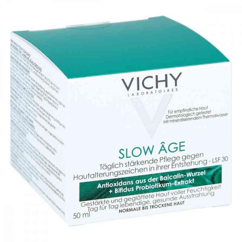 Vichy Slow Age Creme  bei Apotheke.de bestellen