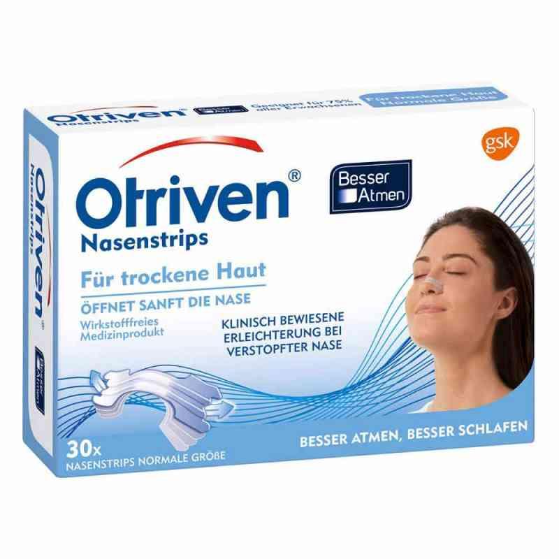 Otriven Besser Atmen Nasenstrips normal transparent   bei Apotheke.de bestellen
