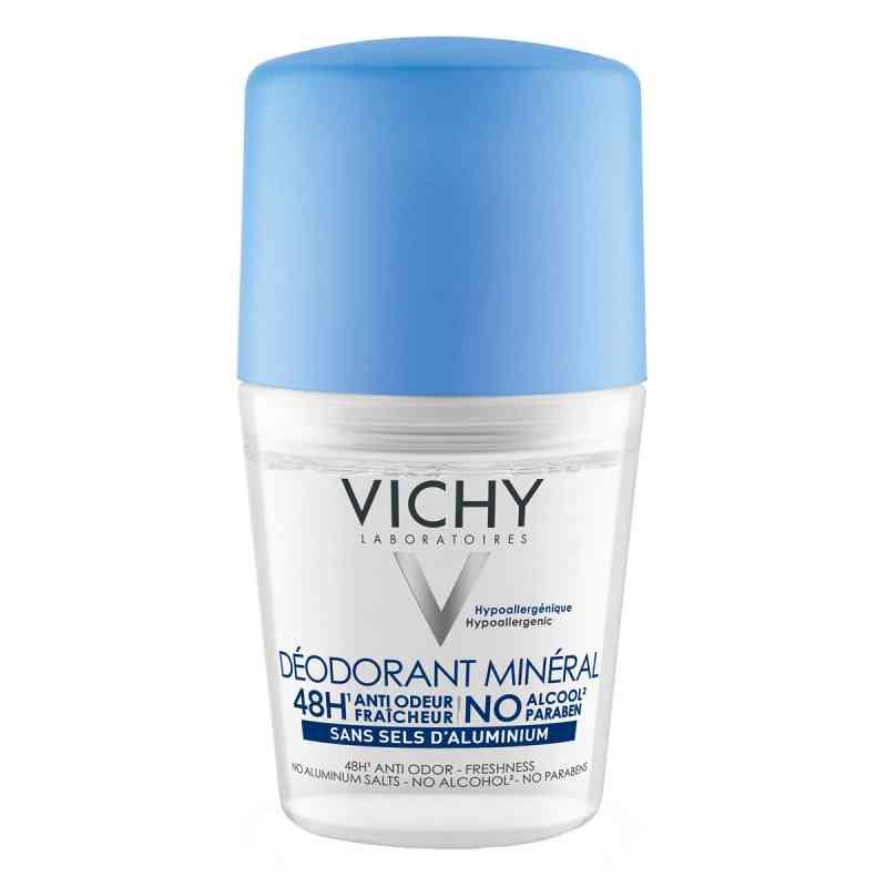 Vichy Deo Roll-on Mineral 48h ohne Aluminium  bei Apotheke.de bestellen