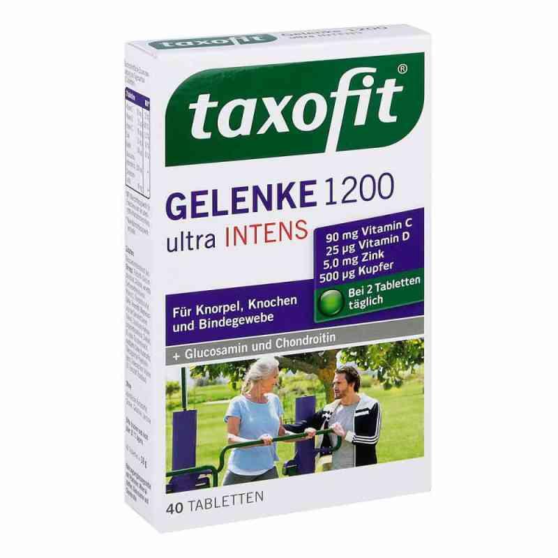 Taxofit Gelenke 1200 ultra intens Tabletten  bei Apotheke.de bestellen