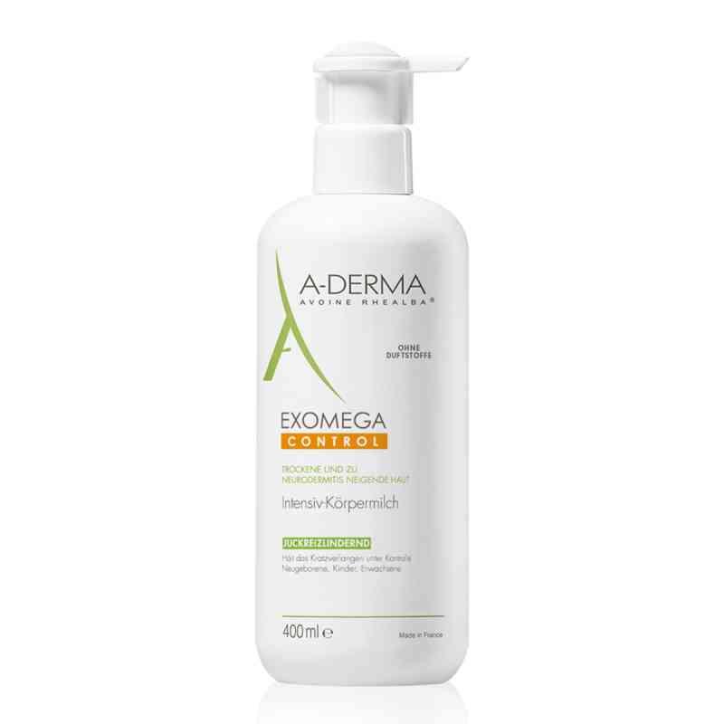 Aderma Exomega Control Intensiv Körpermilch  bei Apotheke.de bestellen