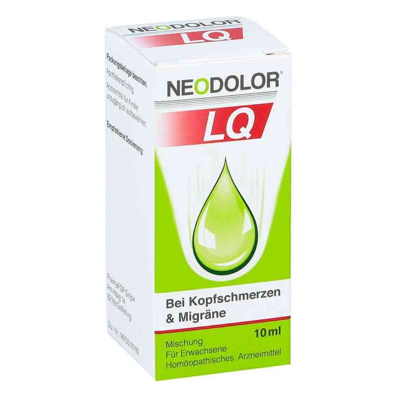Neodolor Lq flüssig  bei Apotheke.de bestellen
