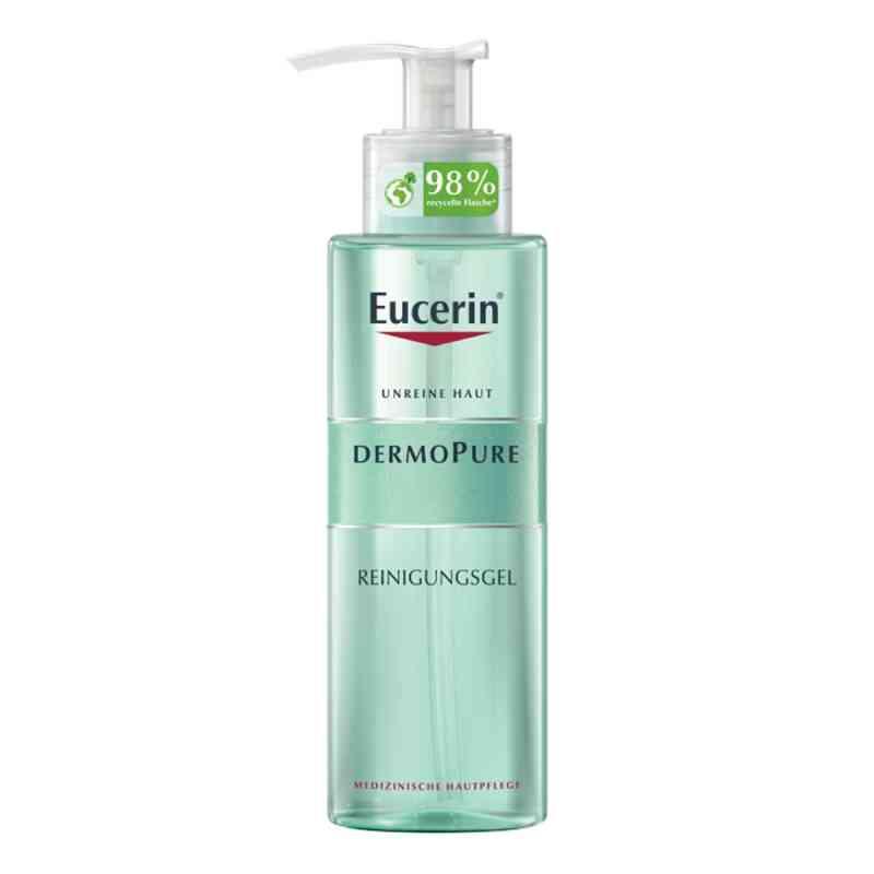 Eucerin Dermopure Reinigungsgel  bei Apotheke.de bestellen