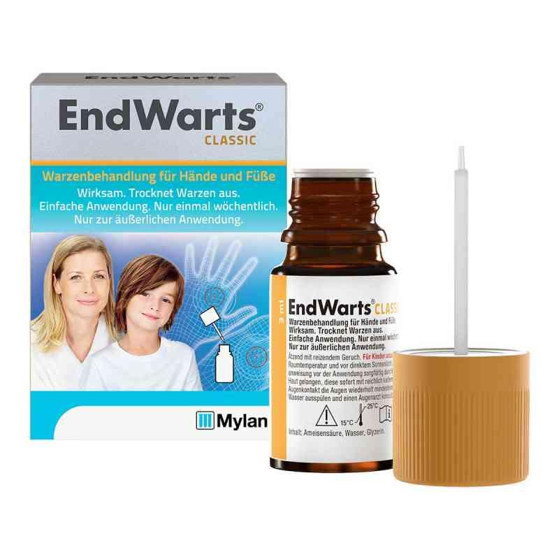 Endwarts Classic Lösung  bei Apotheke.de bestellen