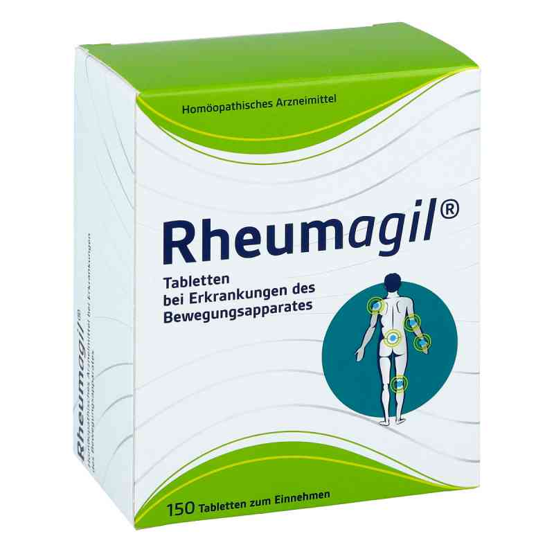 Rheumagil Tabletten  bei Apotheke.de bestellen