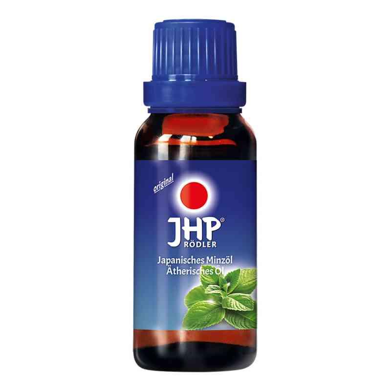 Jhp Rödler Japanisches Minzöl ätherisches öl  bei Apotheke.de bestellen