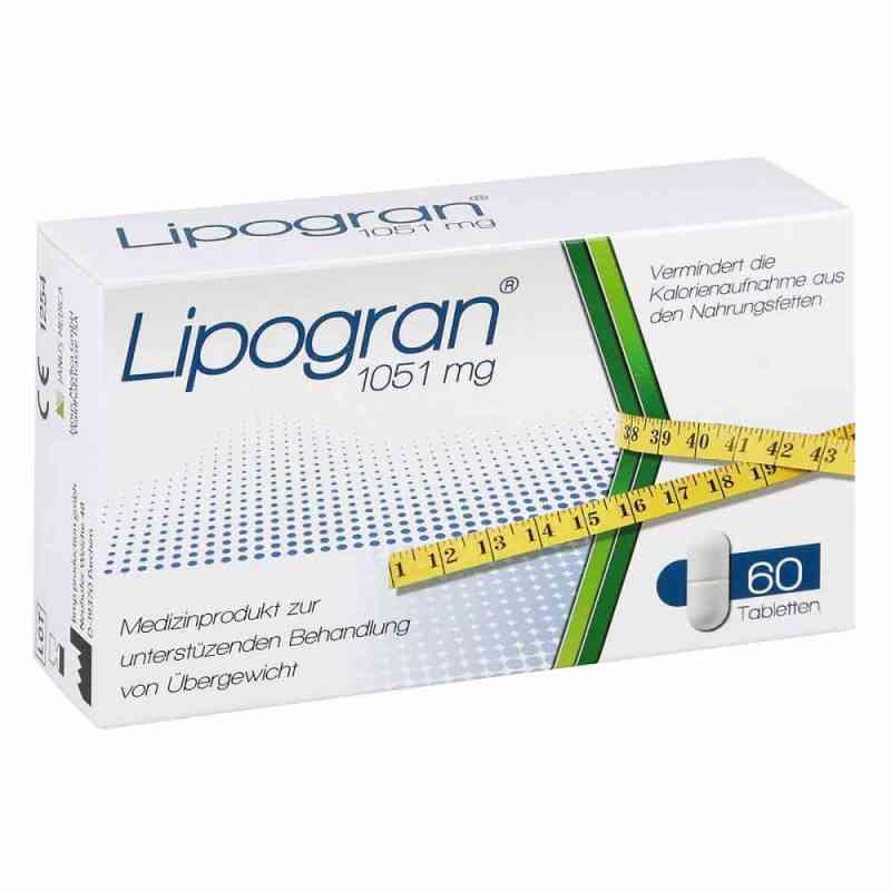Lipogran Tabletten  bei Apotheke.de bestellen