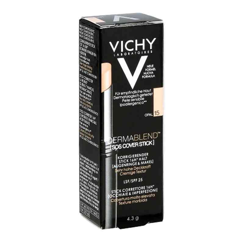 Vichy Dermablend Sos-cover Stick 15  bei Apotheke.de bestellen