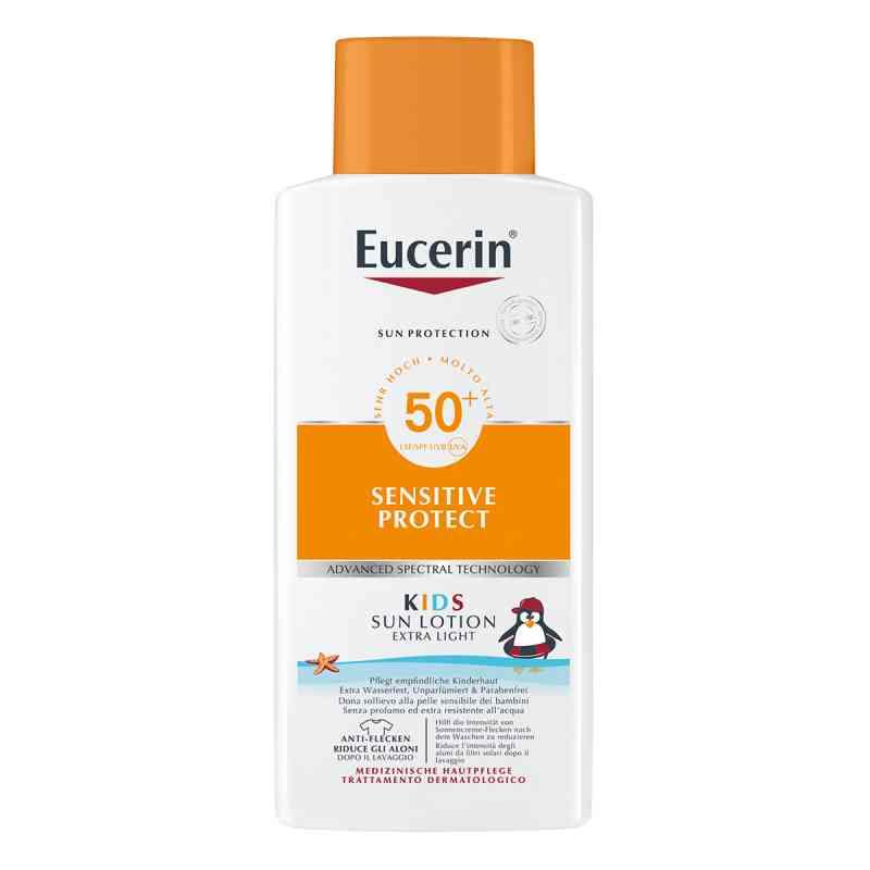 Eucerin Sun Kids Lotion Lsf 50+ Promo  bei Apotheke.de bestellen