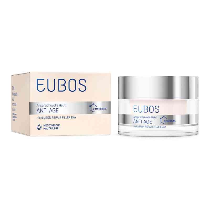 Eubos Hyaluron Repair Filler day Creme  bei Apotheke.de bestellen
