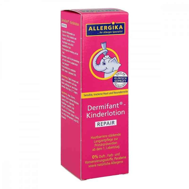 Allergika Kinderlotion Repair  bei Apotheke.de bestellen