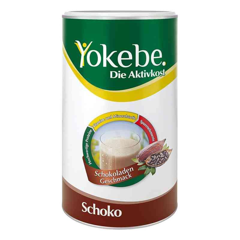 Yokebe Schoko Pulver  bei Apotheke.de bestellen