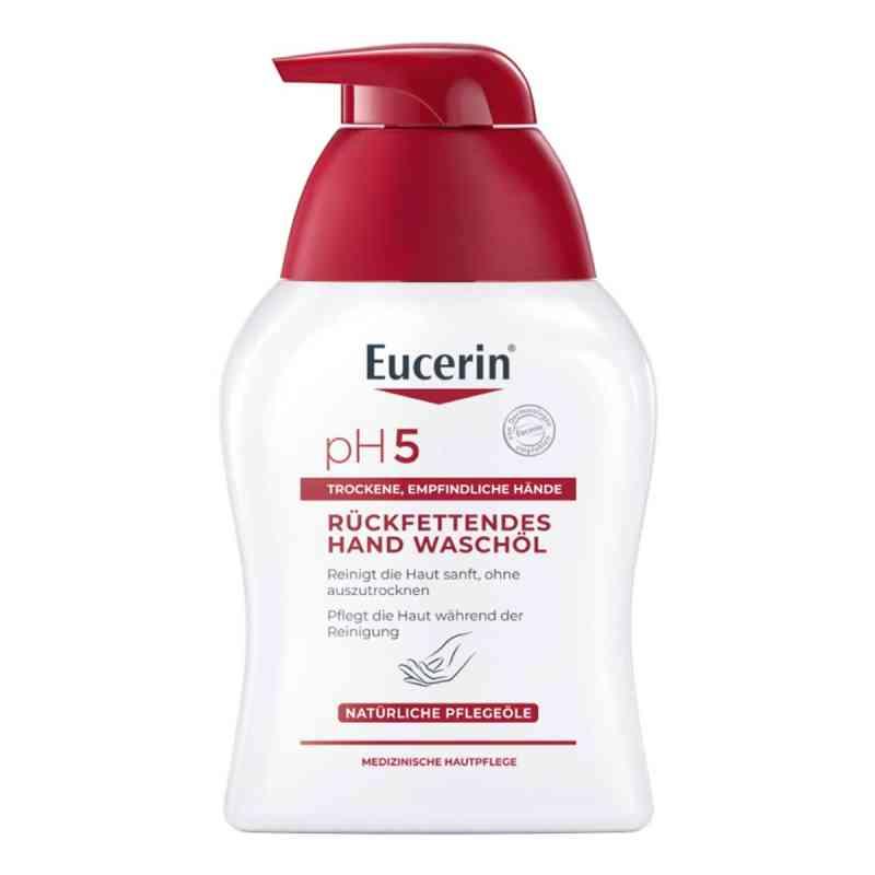 Eucerin pH5 Hand Wasch öl empfindliche Haut  bei Apotheke.de bestellen