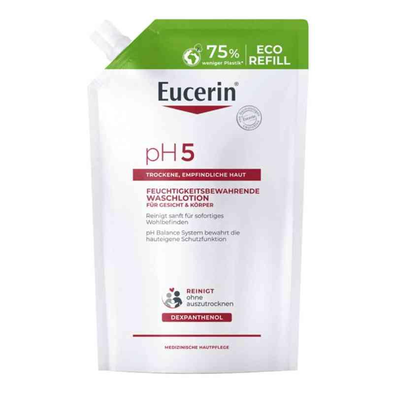 Eucerin pH5 Waschlotion Nachfüll empfindliche Haut  bei Apotheke.de bestellen