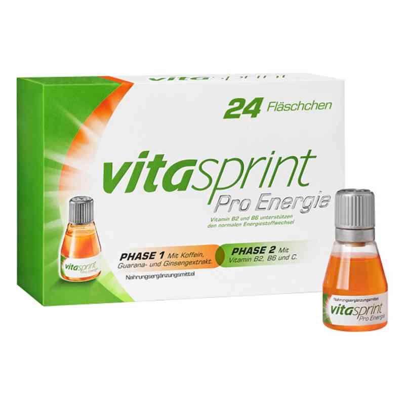 Vitasprint Pro Energie Trinkfläschchen  bei Apotheke.de bestellen