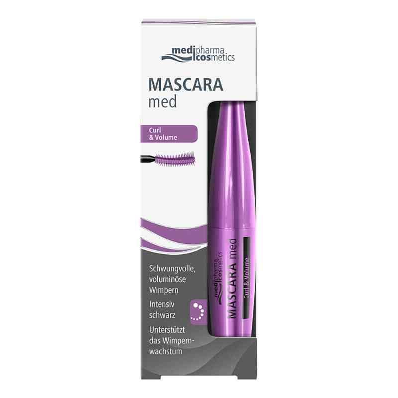Mascara med Curl & Volume  bei Apotheke.de bestellen