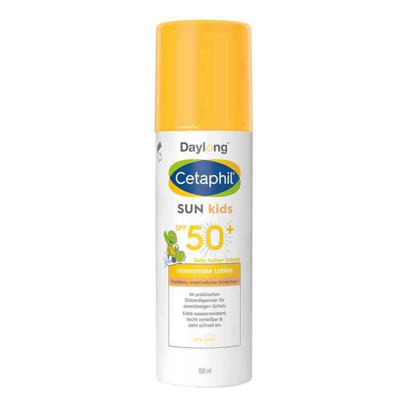 Cetaphil Sun Daylong Kids Spf 50+ liposomale Lot.  bei Apotheke.de bestellen