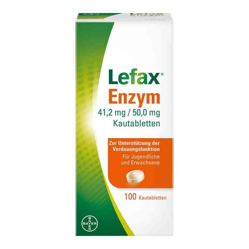 Lefax Enzym Kautabletten  bei Apotheke.de bestellen