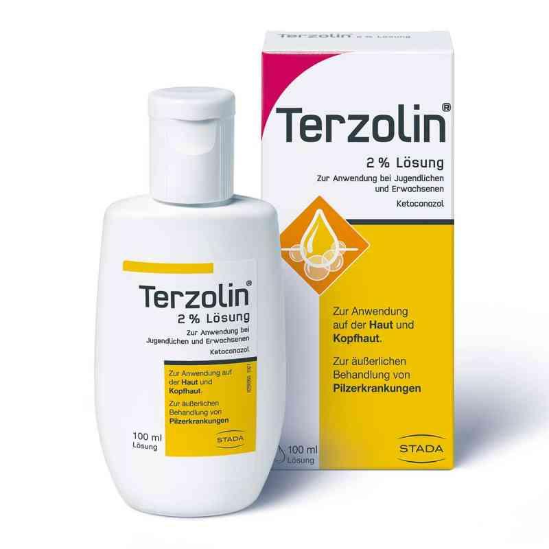 Terzolin 2% Lösung  bei Apotheke.de bestellen