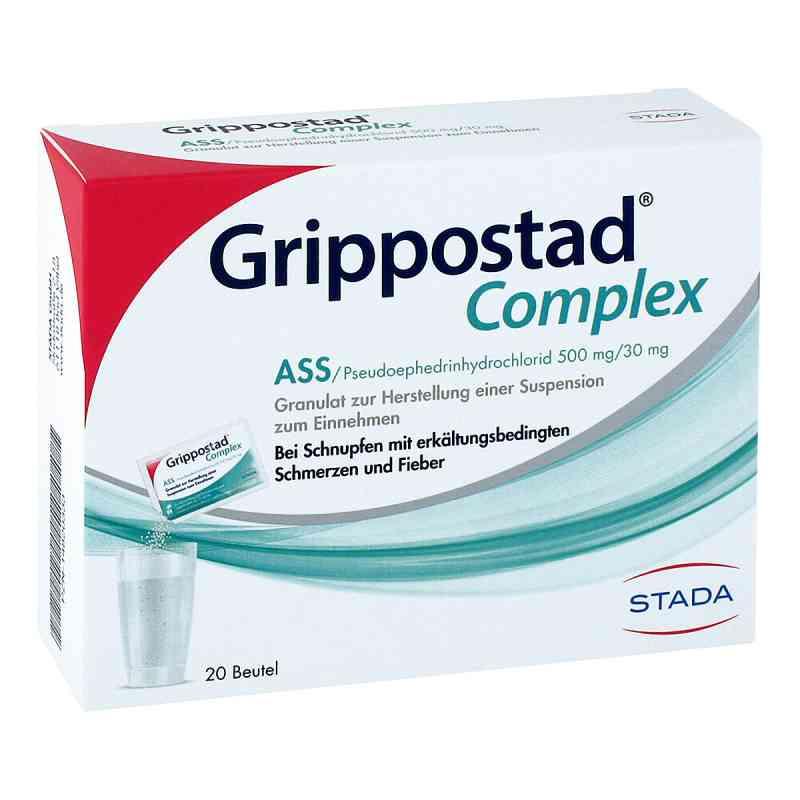 Grippostad Complex  bei Apotheke.de bestellen
