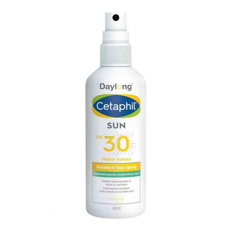 Cetaphil Sun Daylong Spf 30 sensitive Gel-spray  bei Apotheke.de bestellen