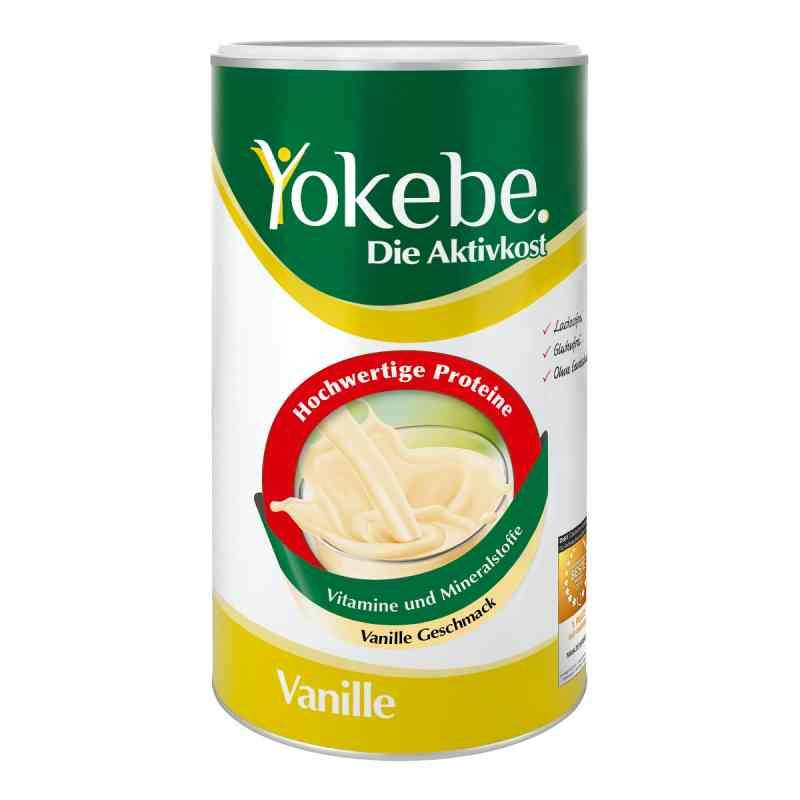 Yokebe Vanille Nf Pulver  bei Apotheke.de bestellen