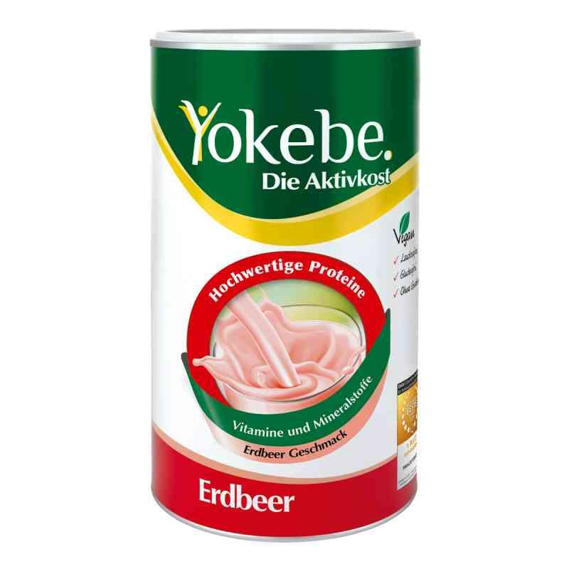Yokebe Erdbeer Nf Pulver  bei Apotheke.de bestellen