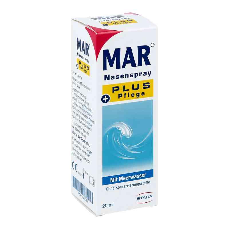 Mar Nasenspray Plus Pflege  bei Apotheke.de bestellen