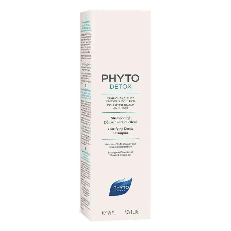 Phytodetox Shampoo  bei Apotheke.de bestellen