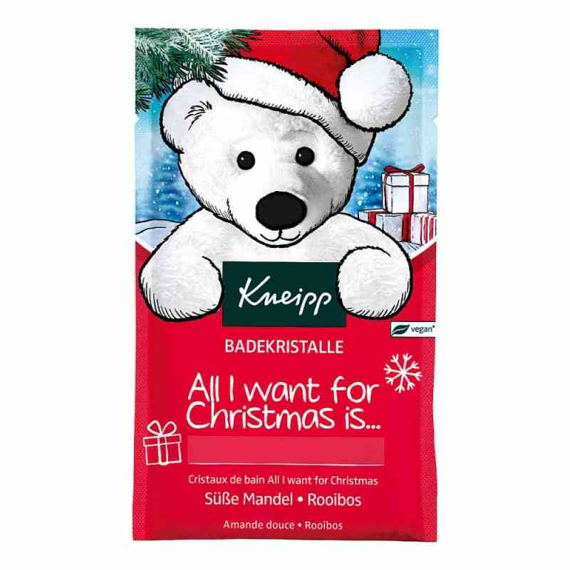Kneipp Badekristalle All I want for Christmas is  bei Apotheke.de bestellen