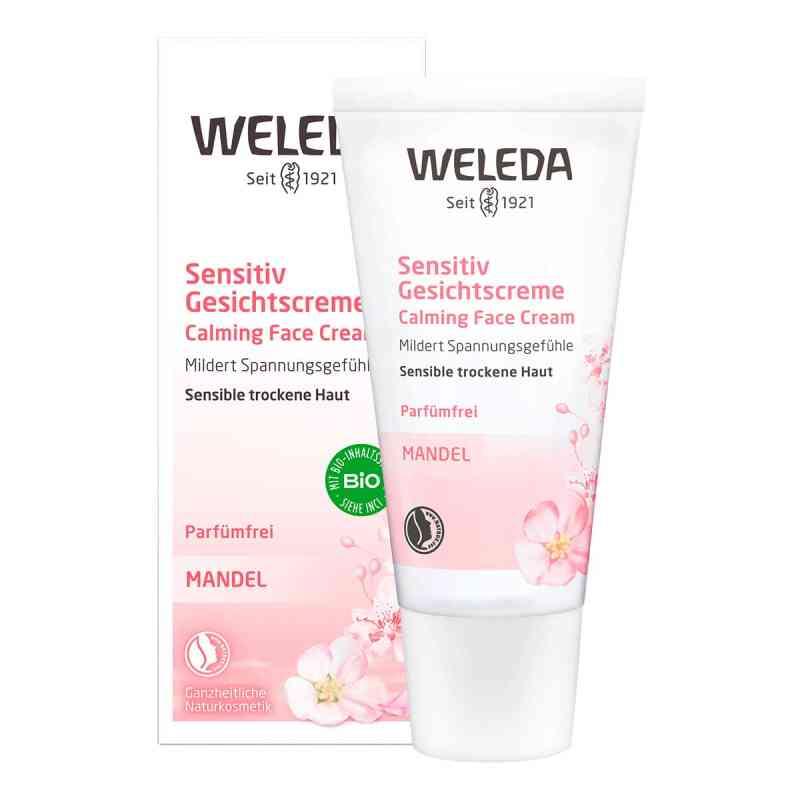 Weleda Mandel Sensitiv Gesichtscreme  bei Apotheke.de bestellen