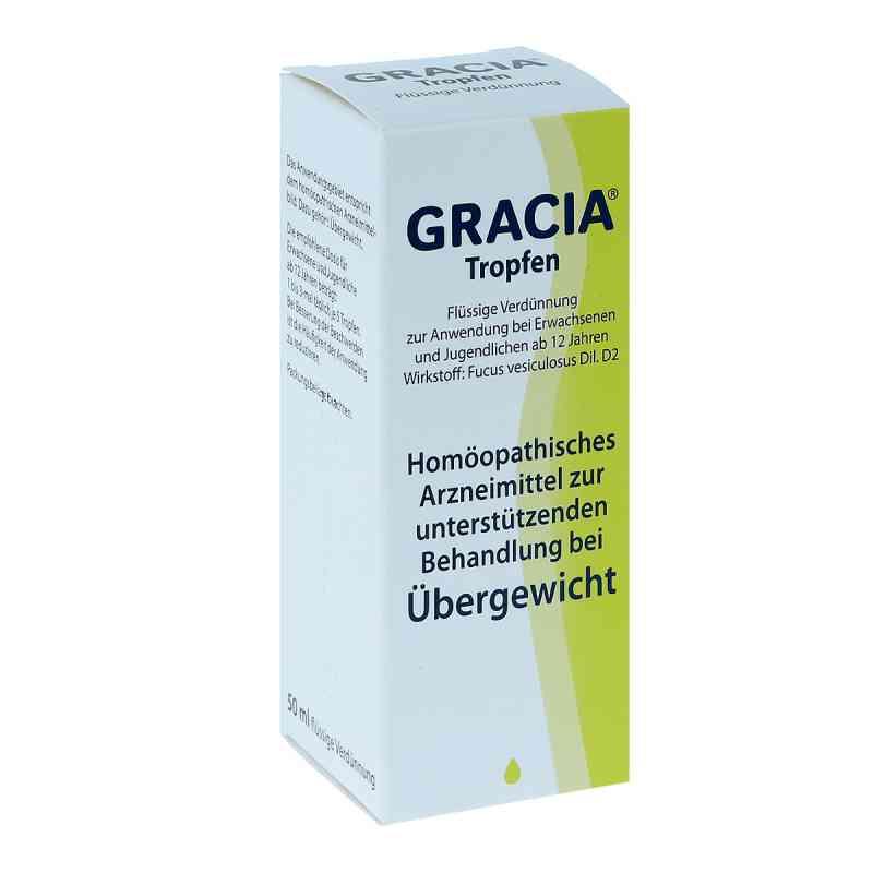 Gracia Tropfen  bei Apotheke.de bestellen
