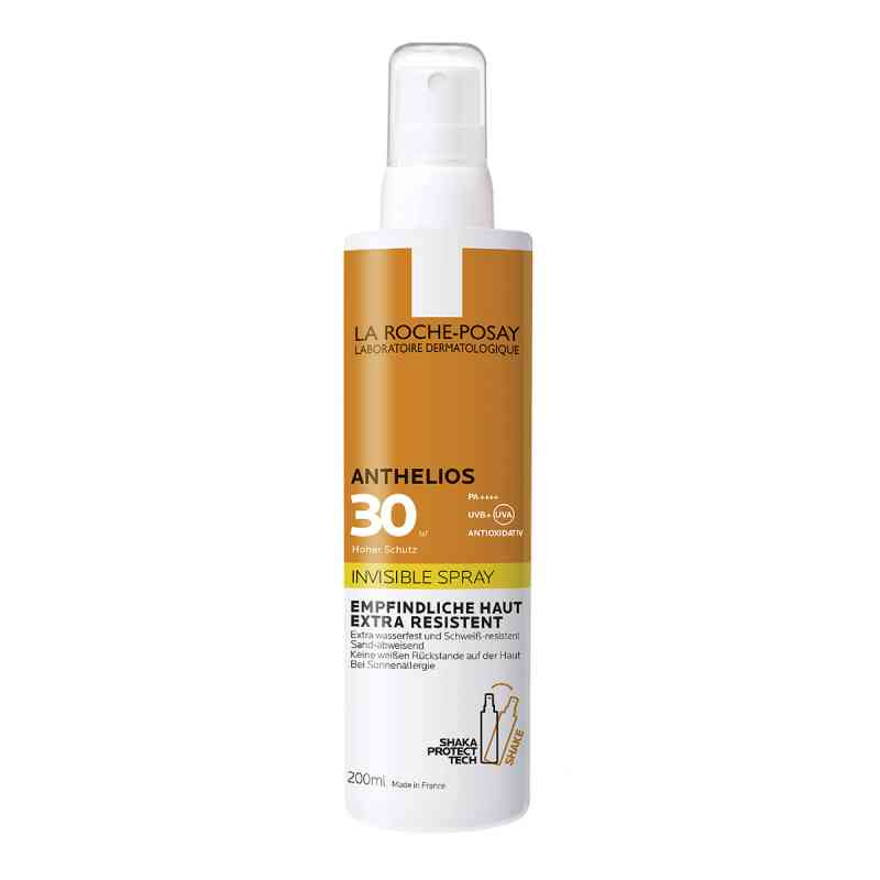 Roche-posay Anthelios Invisible Spray Lsf 30  bei Apotheke.de bestellen