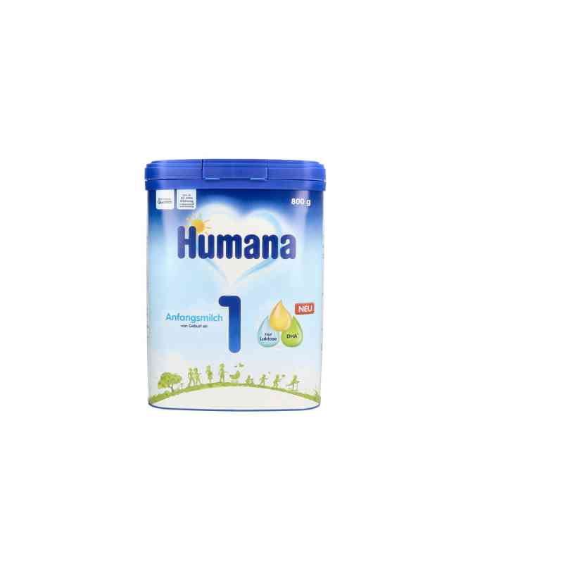 Humana Anfangsmilch 1 Pulver  bei Apotheke.de bestellen