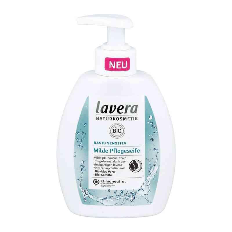 Lavera basis sensitiv Pfl.s.mild Bio Aloe+kamille  bei Apotheke.de bestellen